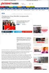 Uluslarası Genç Mucitler yarışmasında büyük başarı - internethaber.com
