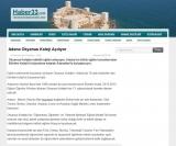 Adana Okyanus Koleji Açılıyor - HABER33.COM