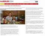 Okyanus Koleji Öğrencileri Ödüle Doymuyor - HABERLER.COM