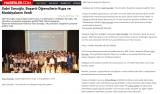 HABERLER.COM - Sabri Sarıoğlu, Başarılı Öğrencilerin Kupa ve Madalyalarını Verdi