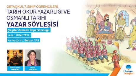 7.Sınıflar Osmanlı Tarihine Yolculuk İçin Hazırlanıyor!
