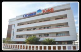 Okyanus Koleji Ataşehir Kampüsü İletişim