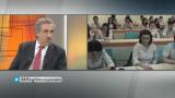 Orhan Özbey, Okyanus Kolejleri'nin Yetenek Merkezli Eğitim Sistemi'ni HaberTürk'e Anlattı