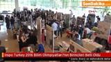 Inspo Turkey 2016 Bilim Olimpiyatlarının Birincileri Belli Oldu