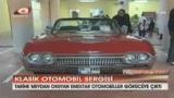 Klasik Araba tutkunları Bahçeşehir'de... - Kanal A
