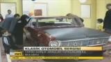 Klasik Araba tutkunları Bahçeşehir'de... - Tv- Net