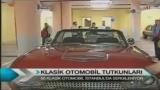 Klasik Araba tutkunları Okyanus_ta Bir Araya Geliyor - TRT1