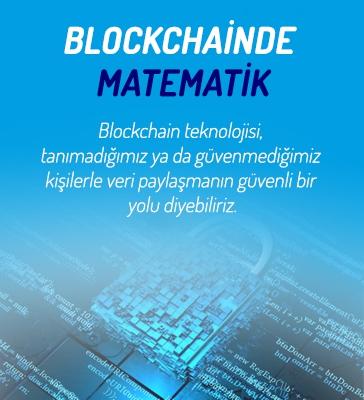 Blockchainde Matematik