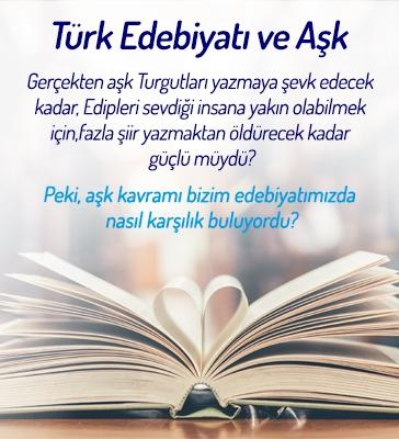 Türk Edebiyatı ve Aşk