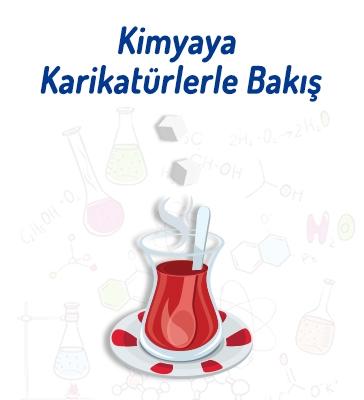 Kimyaya Karikatürlerle Bakış