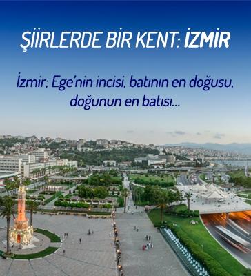 Şiirlerde Bir Kent: İzmir