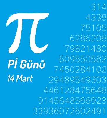 Pi'nin Öyküsü