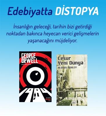 Edebiyatta Distopya