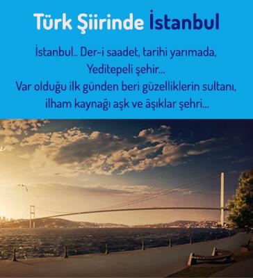 Türk Şiirinde İstanbul