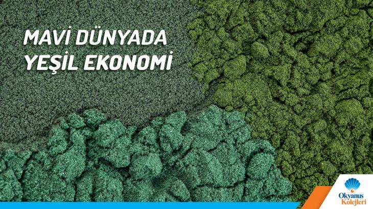 Mavi Dünyada Yeşil Ekonomi