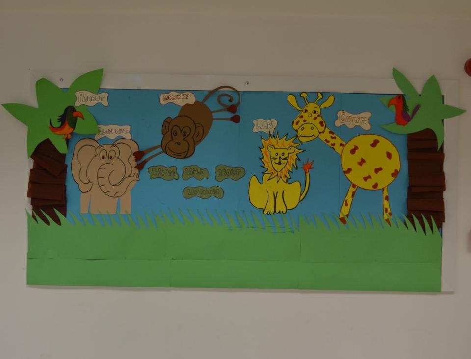 Okyanus Koleji Kolej Ozel Okul Ana Okulu Ilkokul
