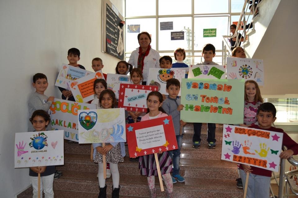 Adana Okyanus Koleji Ilkokul Haber Adana Okyanus Koleji Ilkokul