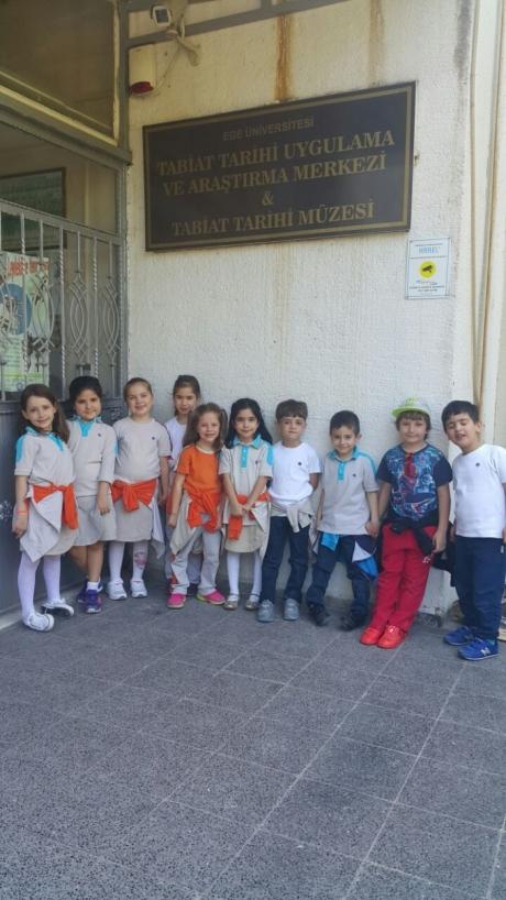 İzmir Yaz Spor Okulları 2016
