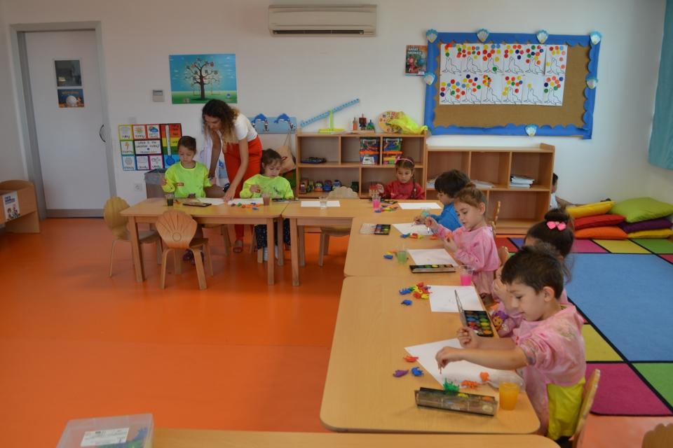 Antalya Konyaalti Okyanus Koleji Okul Oncesi Haber Inciler