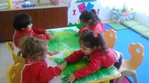 Adana Okyanus Koleji Okul Oncesi Haber Adana Okyanus Koleji