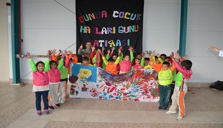 Adana Okyanus Koleji Ilkokul Haber Ilkokul Ve Okul