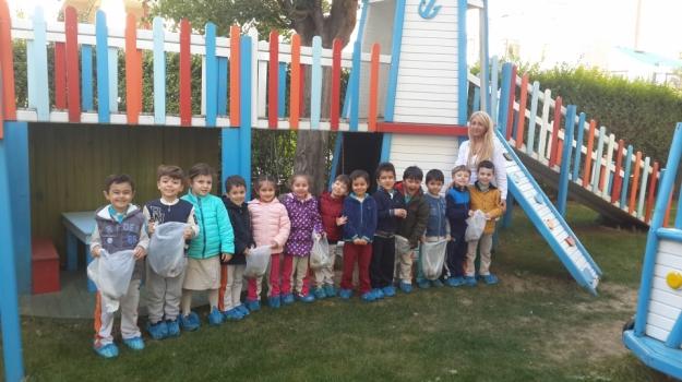 Beylikduzu Okyanus Koleji Okul Oncesi Haber Beylikduzu