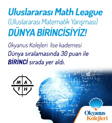 Math League 2019-2020
