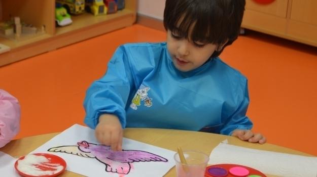 Antalya Konyaalti Okyanus Koleji Okul Oncesi Haber