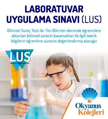 Laboratuvar Uygulama Sınavı