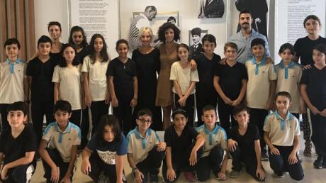 Eryaman Okyanus Koleji 5. Sınıf Öğrencileri Oryantasyon Haftasını Tamamladı!