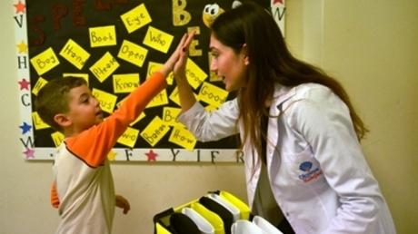 2018 Spellıng Bee Yarışması'nın İlk Etabı Başladı