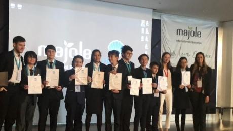 3. O'MUN Programı Antalya'da Gerçekleştirildi