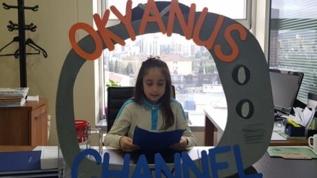 Ataşehir Okyanus Koleji Ortaokul Okyanus Channel