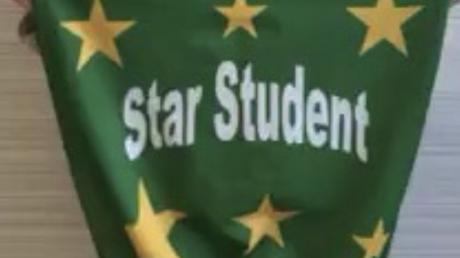 Eryaman Okyanus Koleji İlkokul Kademesinde Haftanın 'Star Student' Heyecanı
