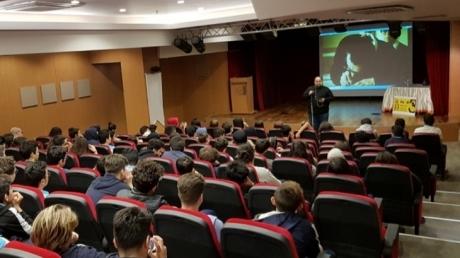 Fatih Okyanus Koleji 3 Aralık Dünya Engellililer Farkındalık Günü Konferansı