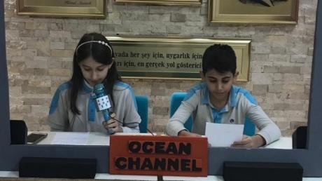Okyanus Channel