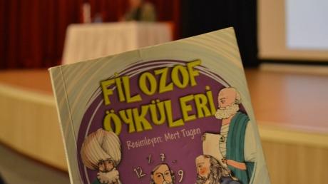 Mavişehir Okyanus Koleji Ortaokulu 7. Sınıf Öğrencileri Özgür Sinan'la Baş Başa…
