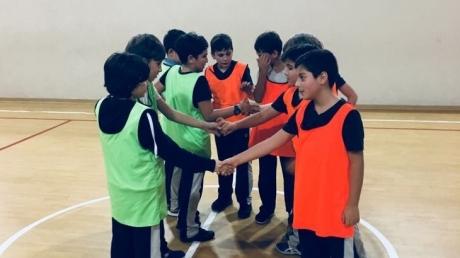 Sınıflar Arası Basketbol Turnuvaları