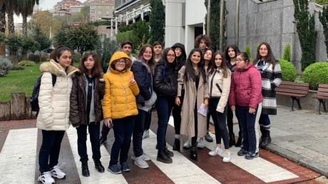 Sosyal Bilimler ve İletişim-Medya ve Halkla İlişkiler Kariyer Kulübü İstanbul Ticaret Üniversitesinde
