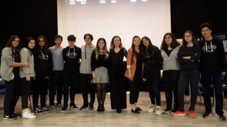 2019-2020 Eğitim Öğretim Yılı Şubeler Arası Münazara Yarışması