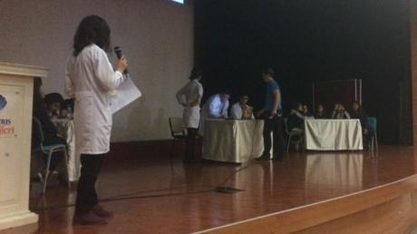 7. Sınıflar Münazara Yarışması