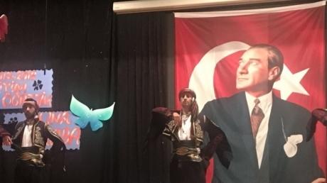 Ankara'nın Başkent Oluşu'nun 94. Yılı Kutlandı