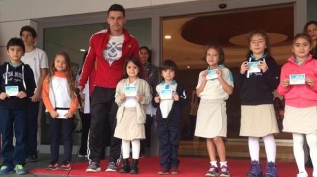 9-13 Ekim Haftası Star Student Öğrencileri Seçildi.