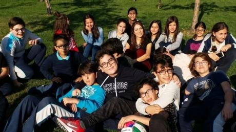 7-A Sınıfı Danışman Öğretmenleriyle Piknikte!