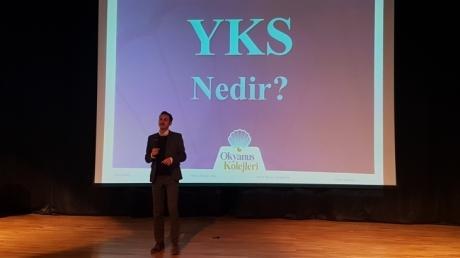 Yeni Sınav Sistemi: YKS