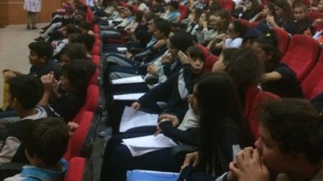 Ortaokul Münazara Yarışması