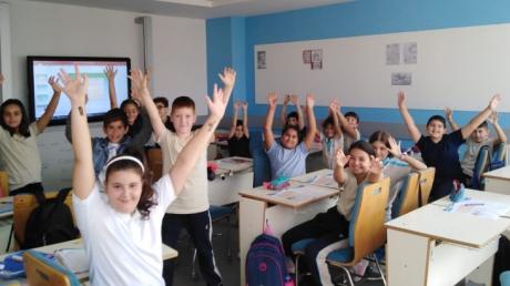 Beykent Okyanus Koleji  2019-2020 Eğitim Öğretim Yılı