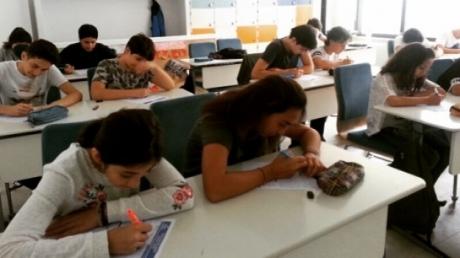 Çekmeköy Okyanus Koleji Ortaöğretim Teog Okulu Başladı.