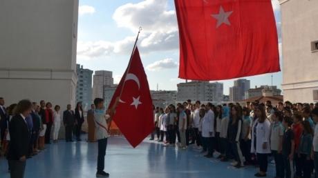 Halkalı Okyanus Koleji 2018/2019 Eğitim Ve Öğretim Yılına ''Merhaba'' Dedi.