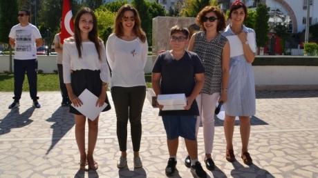 'myON' Online İngilizce Kitap Okuma Yarışması 1.si Açıklandı